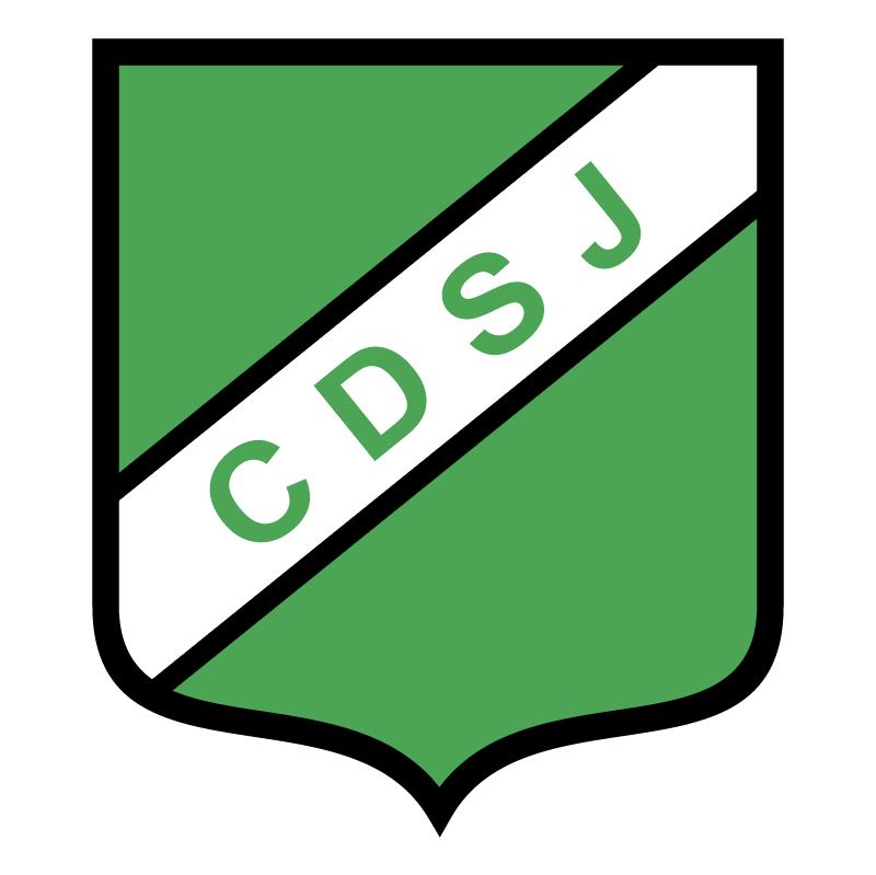 Club Deportivo San Jose de Tandil vector