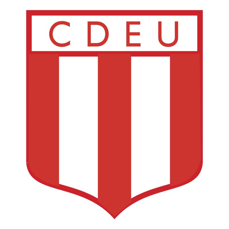 Club Estudiantes Unidos de Bariloche vector