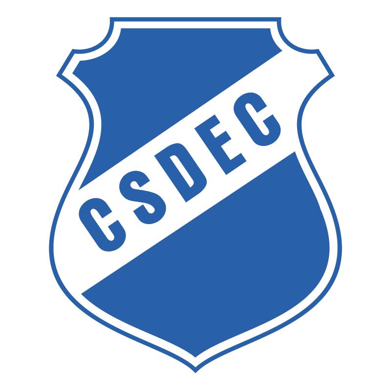 Club Social y Deportivo El Ceibo de Casbas vector