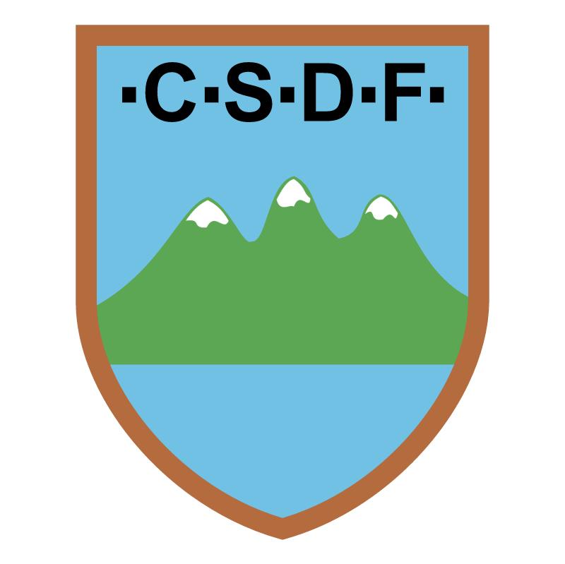 Club Social y Deportivo Frontera de Lago Puelo vector