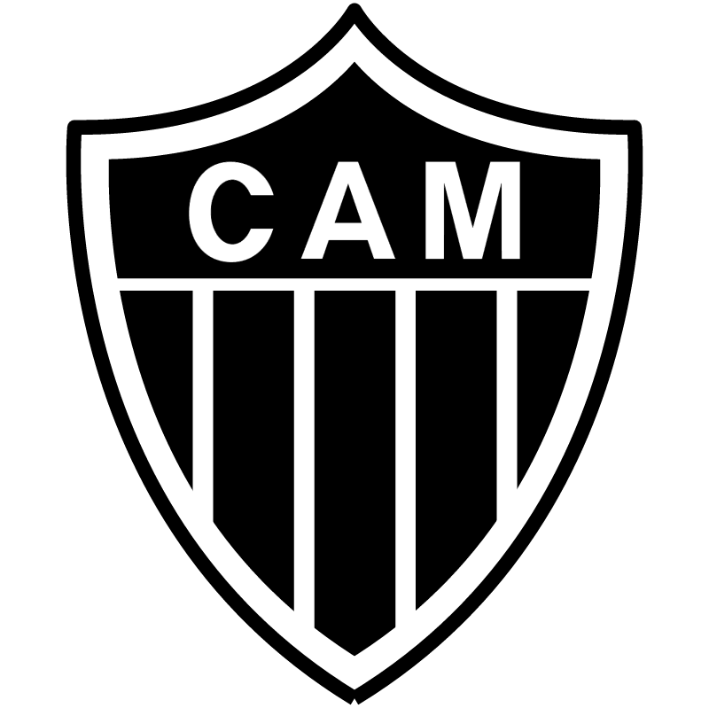 Clube Atletico Mineiro vector