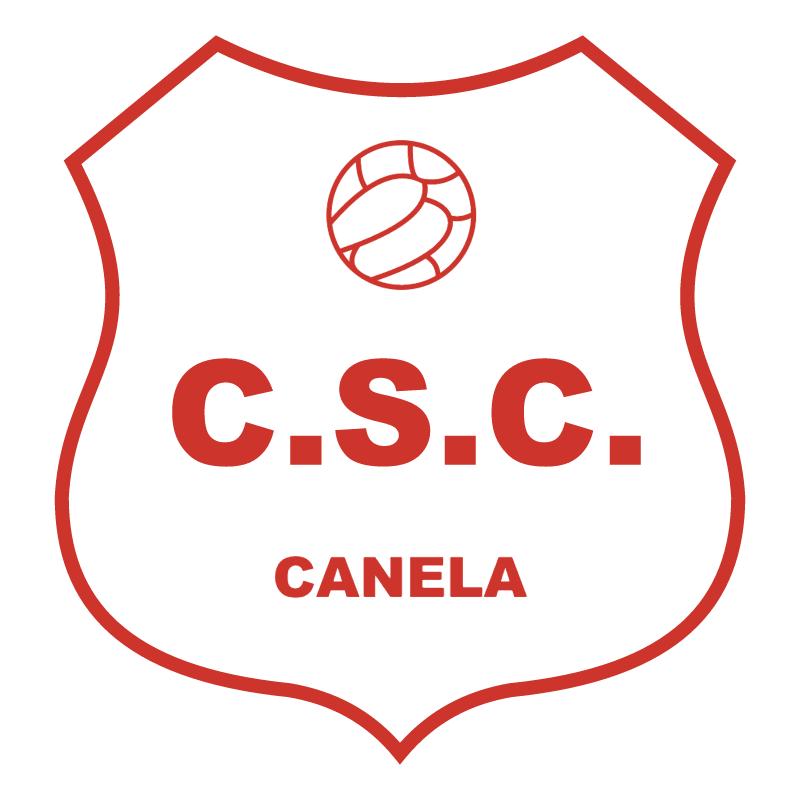 Clube Sao Cristovao de Canela RS vector