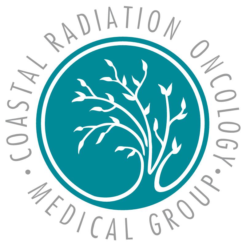 Coastal Radiation Oncology 4003 vector