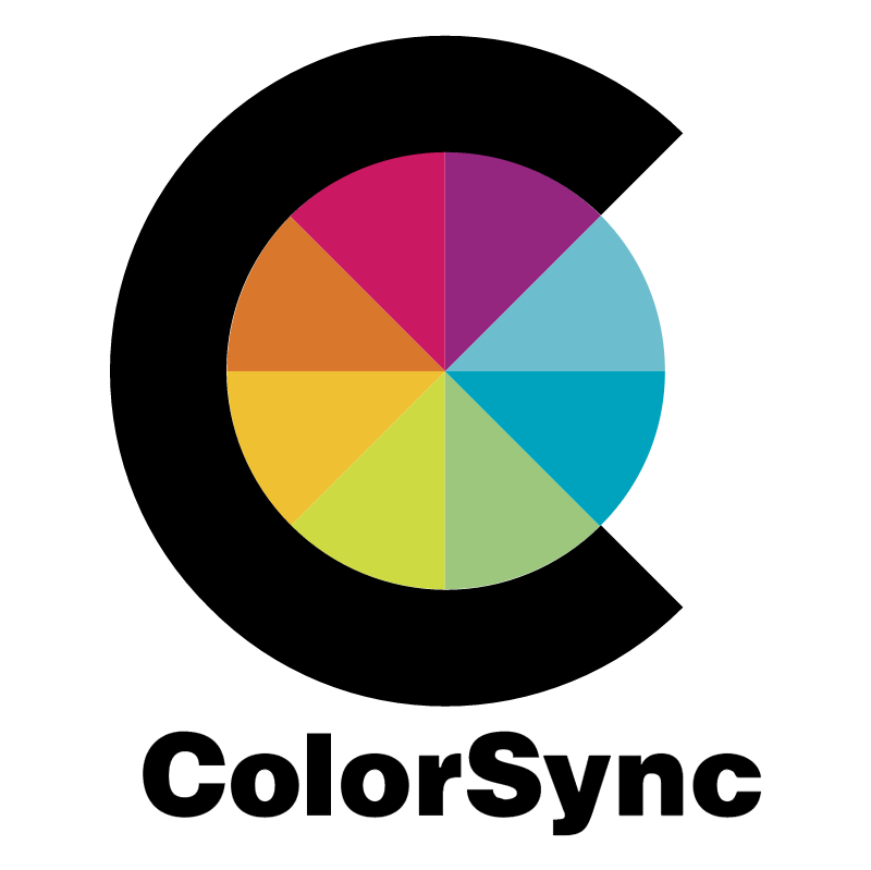 ColorSync vector
