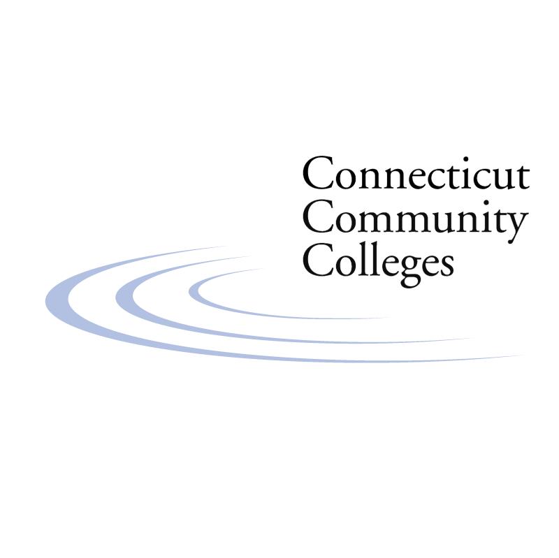 Connecticut Community Colleges vector