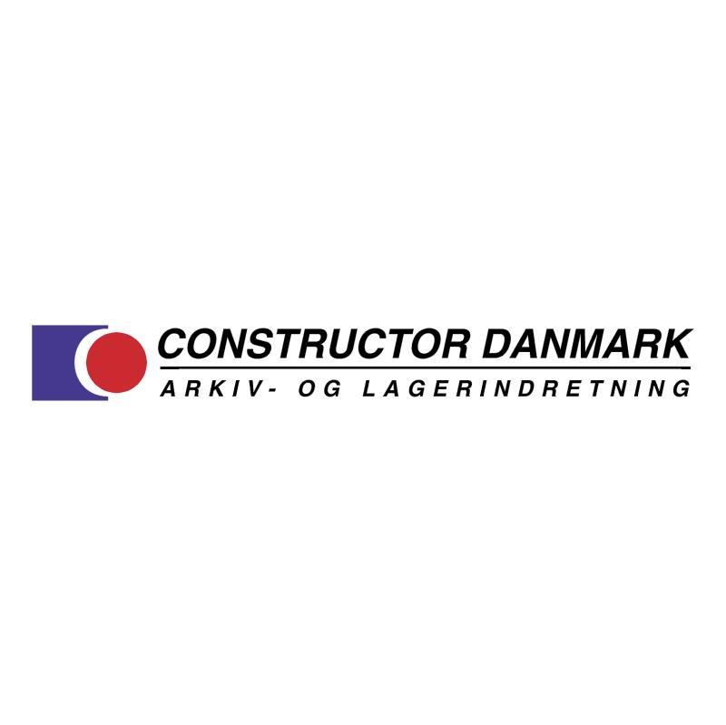 Constructor Danmark vector