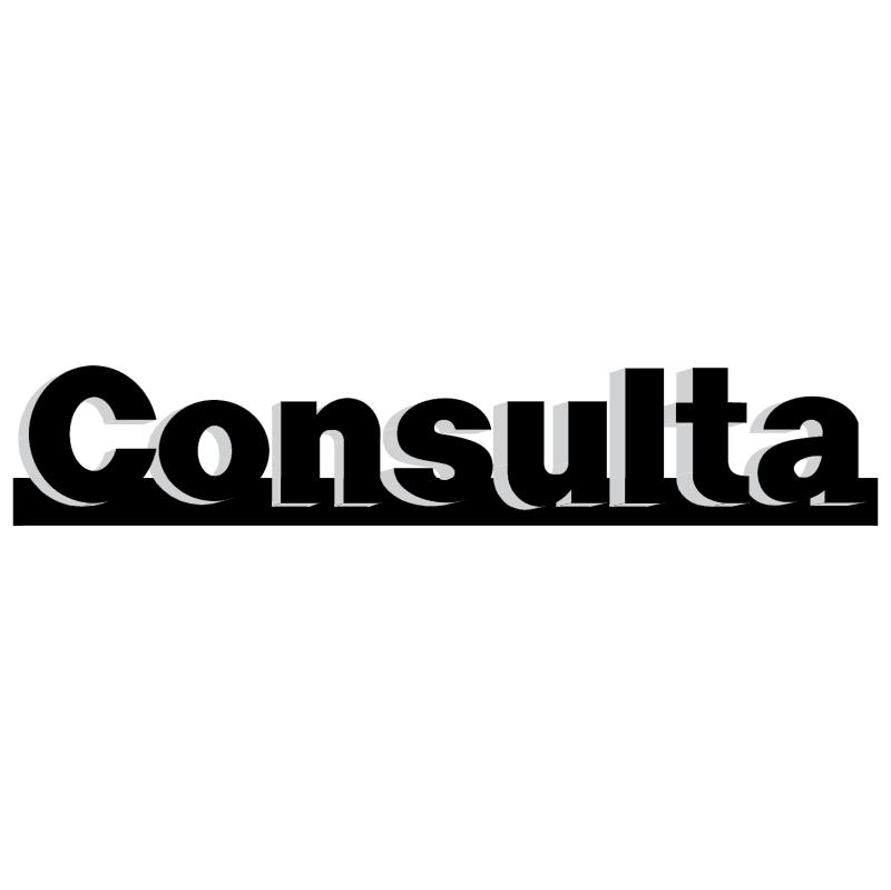 Consulta 5195 vector logo