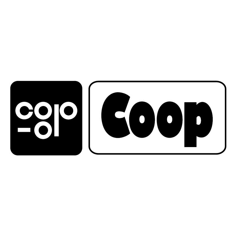 Coop vector logo