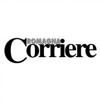 Corriere Romagna vector