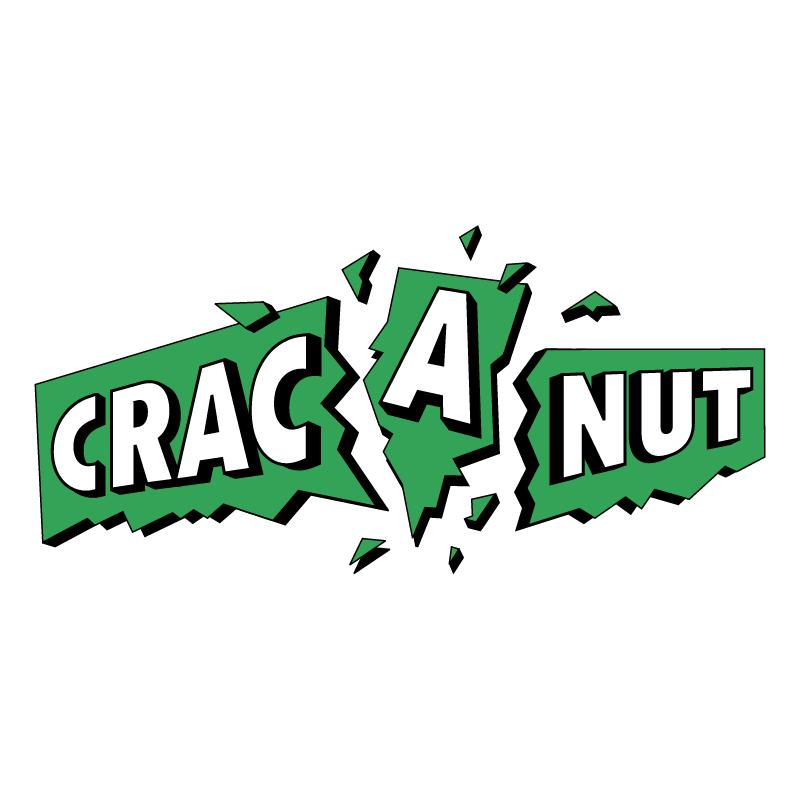 Crac A Nut vector