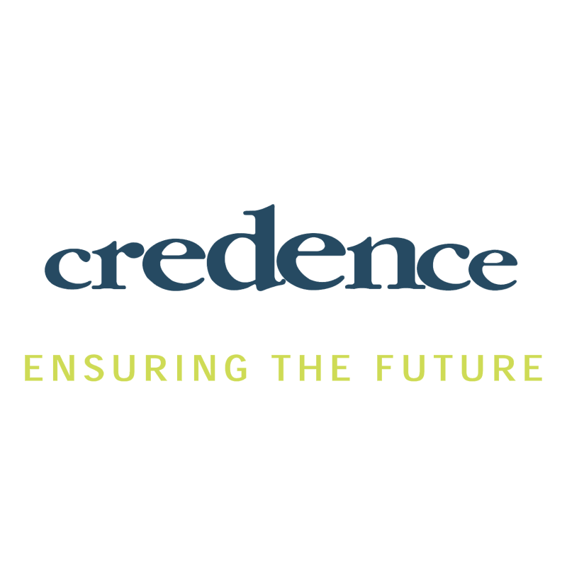 Credence vector logo