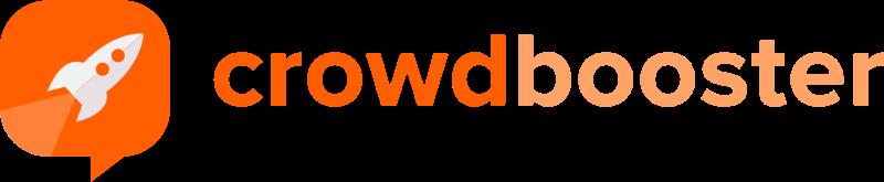 CrowdBooster vector
