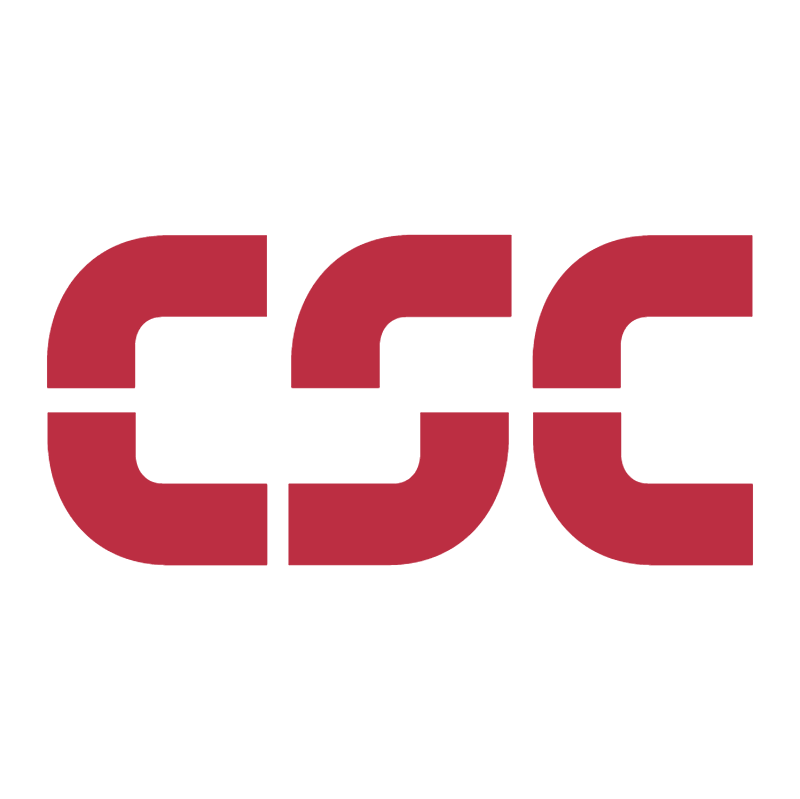 CSC vector logo