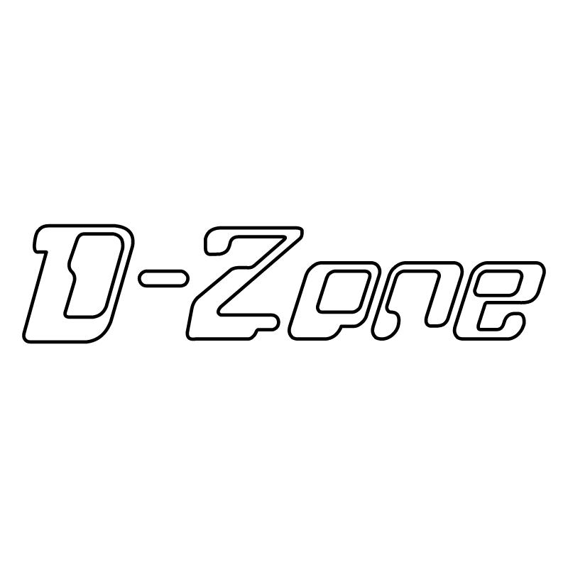 D Zone Magazine vector