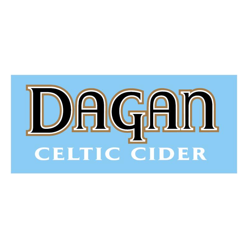 Dagan vector logo