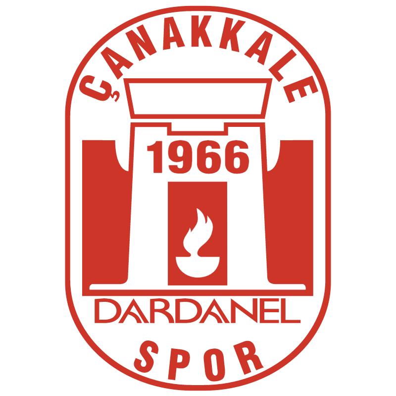 Dardanelspor vector