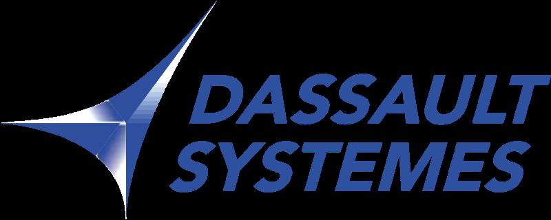Dassault Systemes vector
