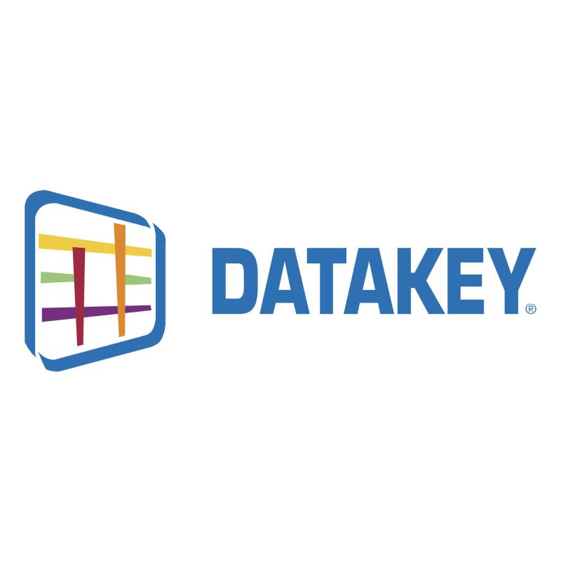 Datakey vector