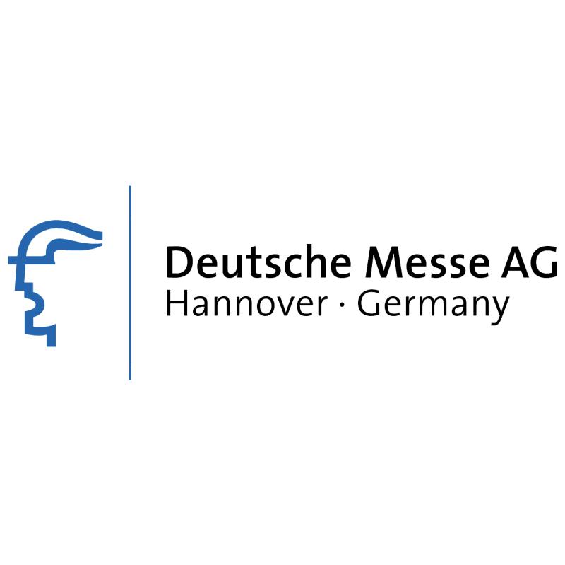 Deutsche Messe AG vector