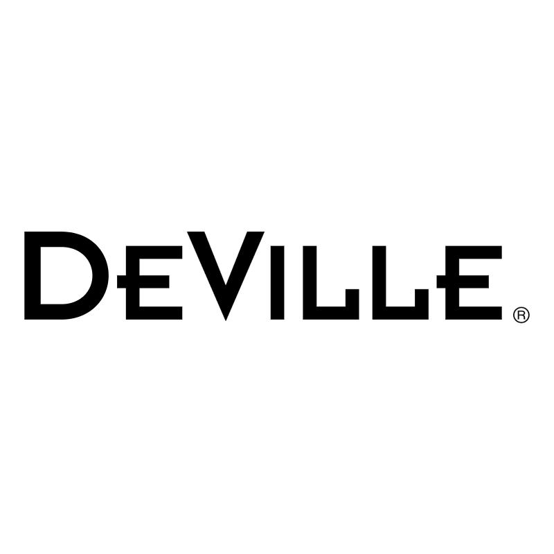 DeVille vector