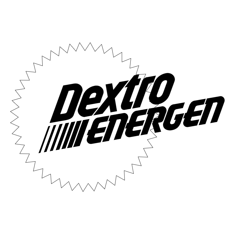 Dextro Energen vector