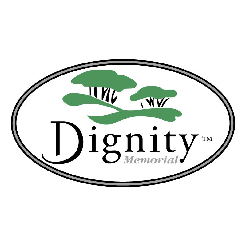 Dignity Memorial vector