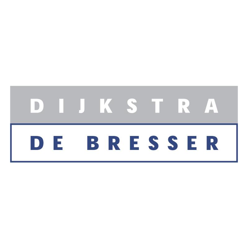 Dijkstra De Bresser vector