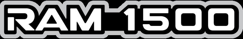 Dodge Ram 1500 2 vector