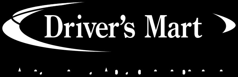 Drivers Mart vector