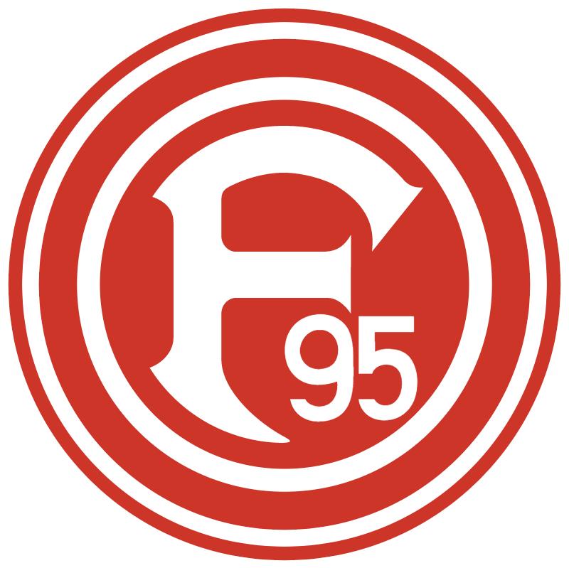 Dusseldorf vector logo