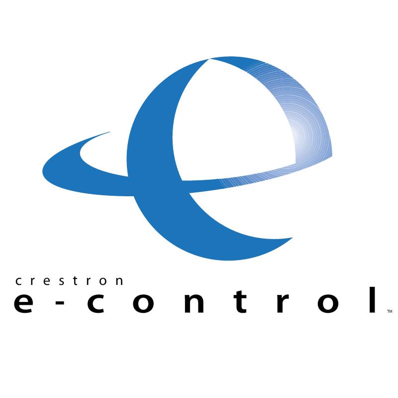 e Control vector