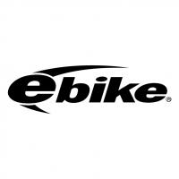 eBike vector