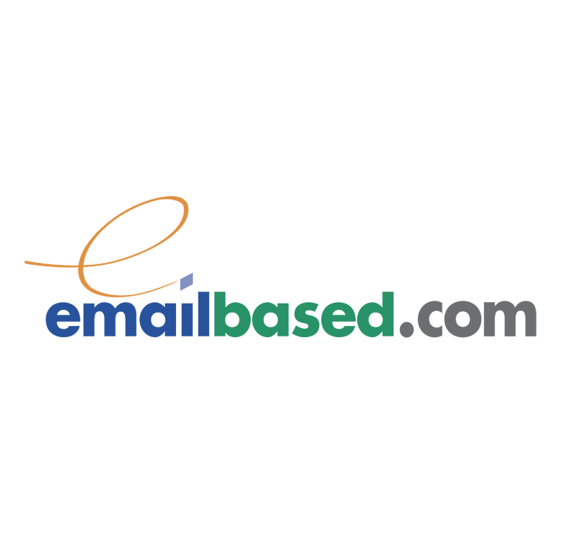 Emailbased com vector