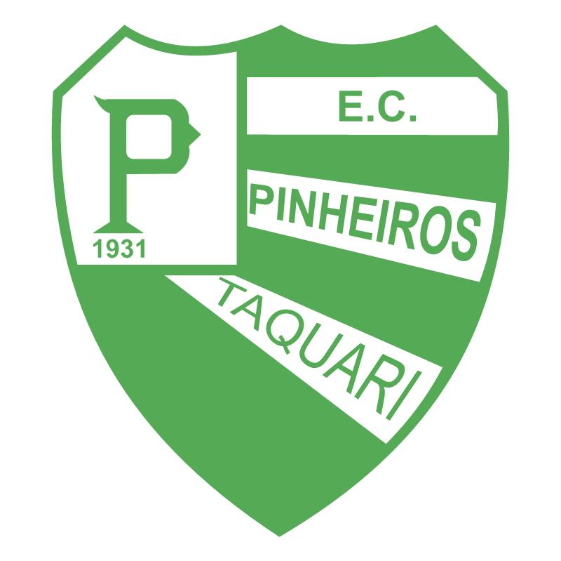 Esporte Clube Pinheiros de Taquari RS vector