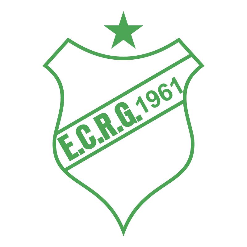 Esporte Clube Rio Grande de Caxias do Sul RS vector