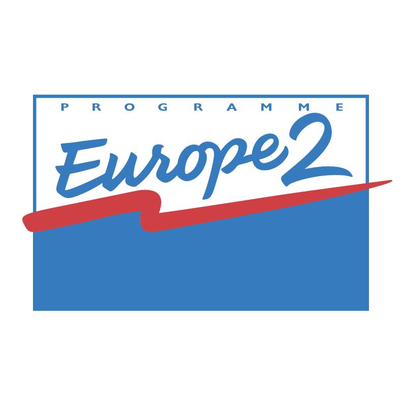 Europe2 vector