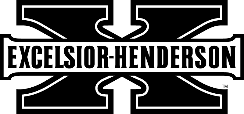 Excelsior Henderson vector