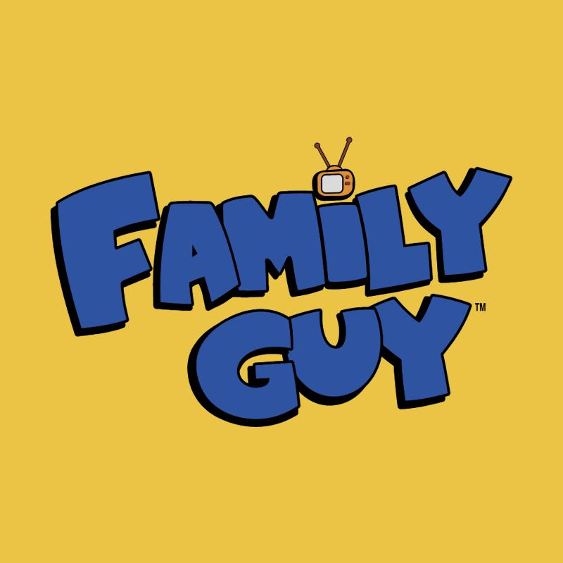 Family Guy vector