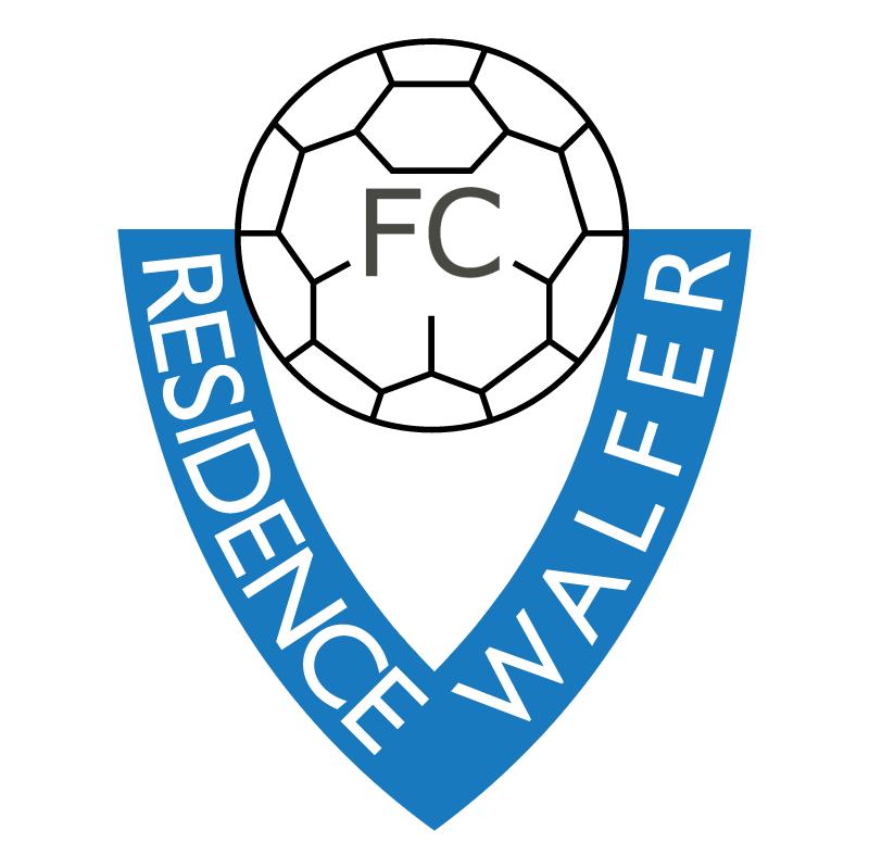 FC Walferdingen vector logo