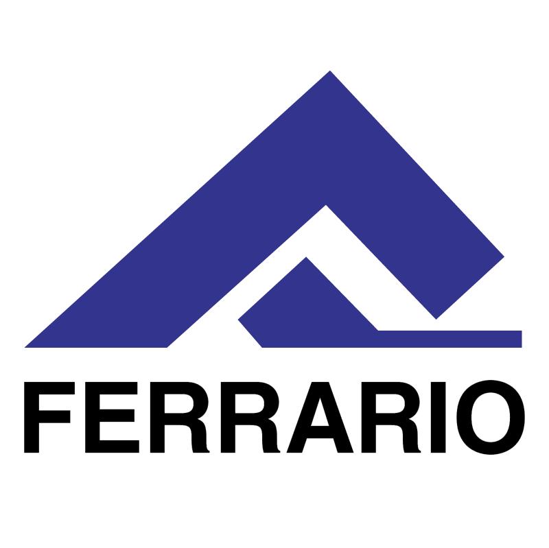 Ferrario vector logo
