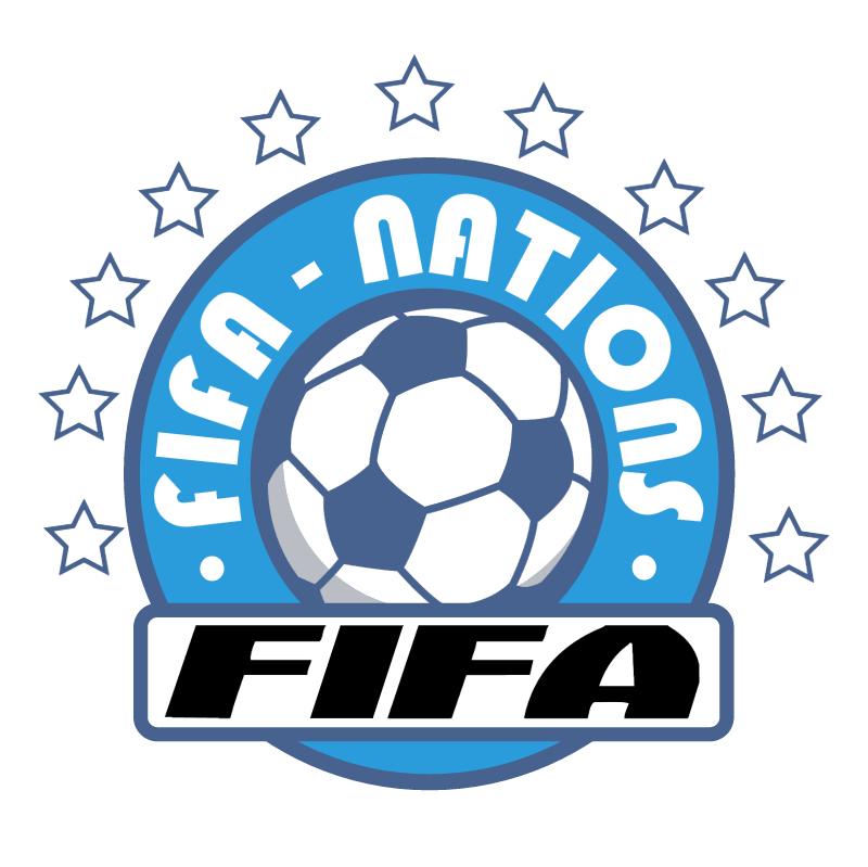 Fifa Nations vector