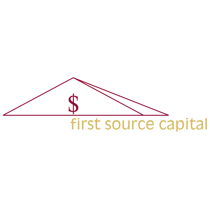 First Source Capital vector