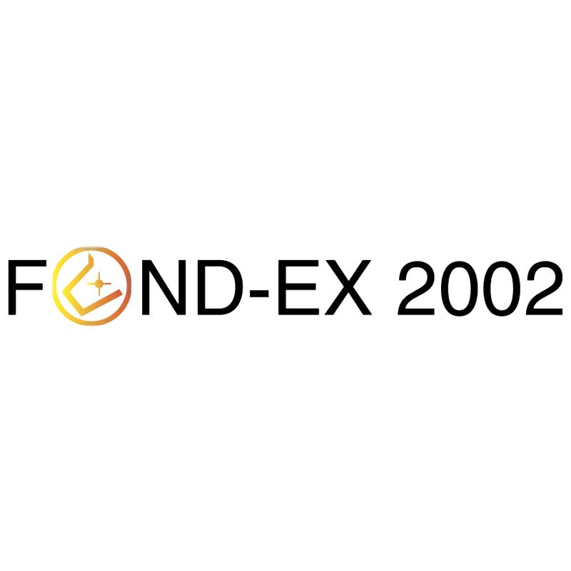 Fond Ex vector