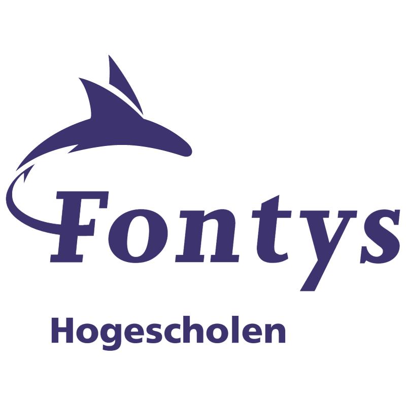 Fontys Hogescholen vector