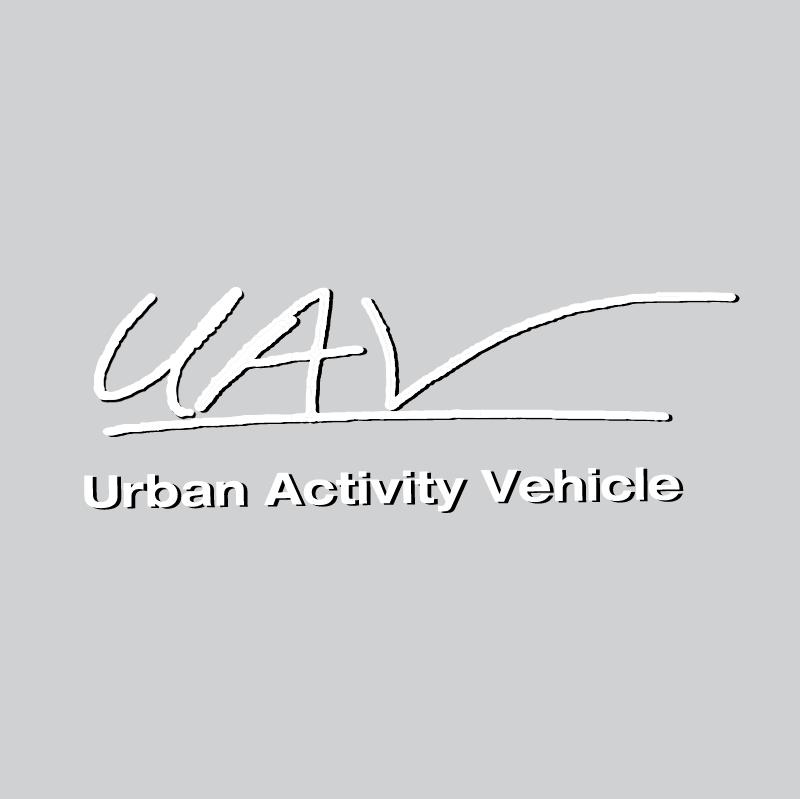 Ford UAV vector logo
