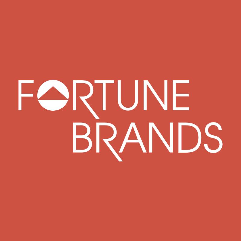 Fortune Brands vector