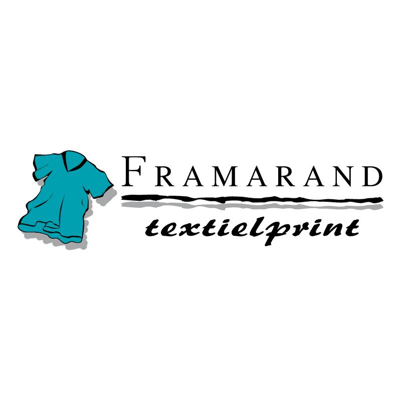 Framarand vector