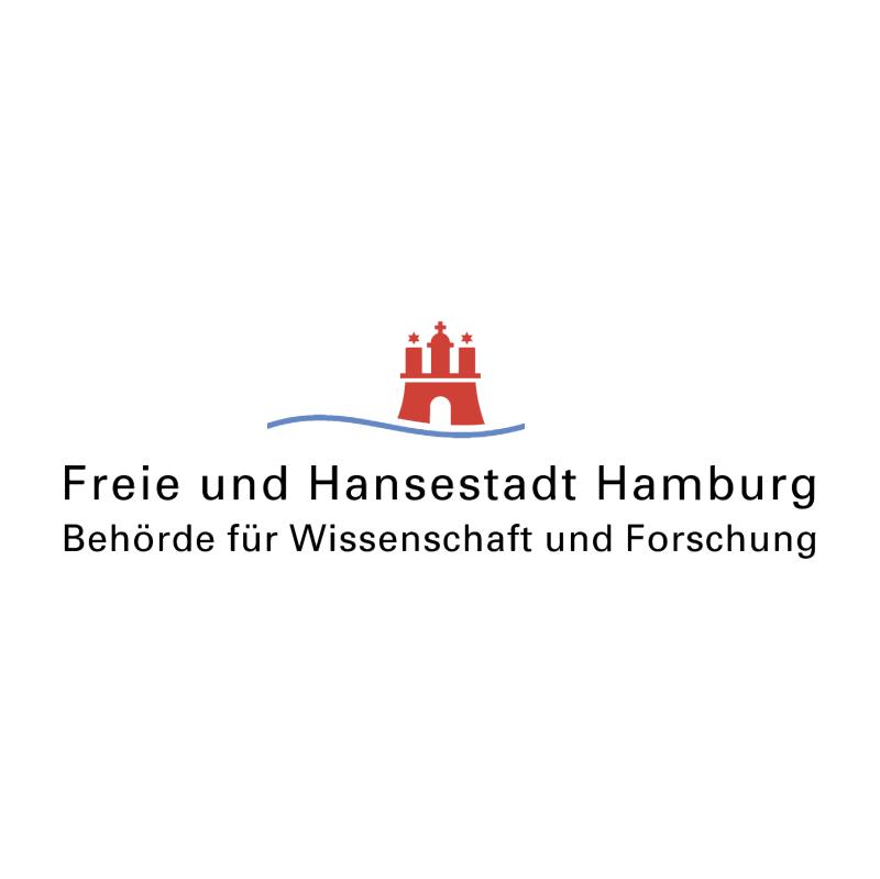 Freie und Hansestadt Hamburg vector logo