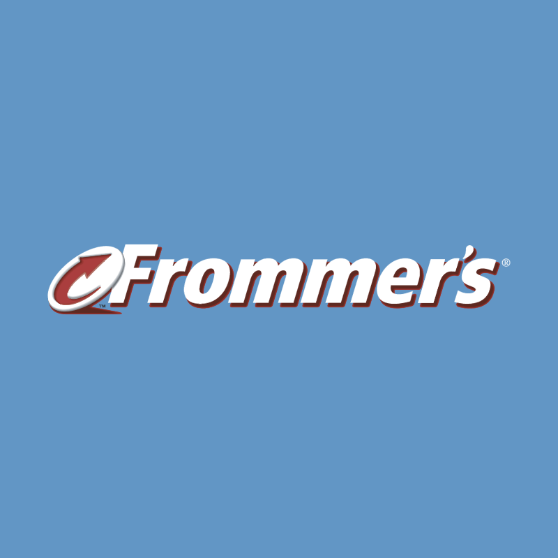Frommer's vector logo
