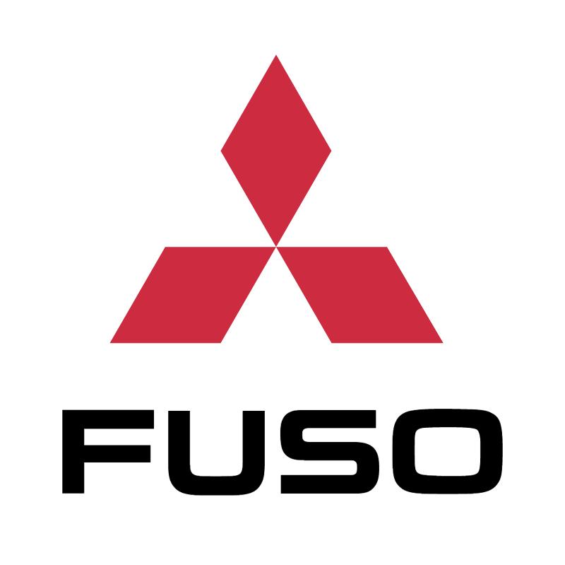 Fuso vector logo